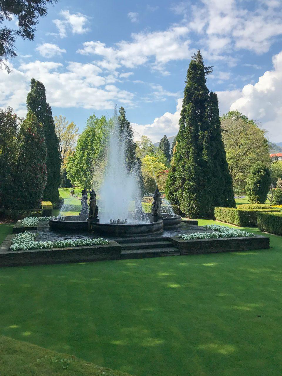 Villa taranto - istanti in viaggio
