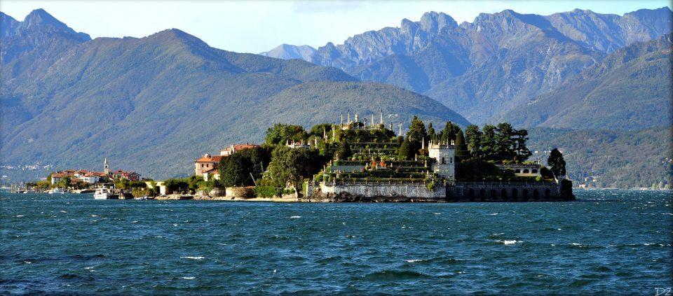 Isole borromee - istanti in viaggio - 5 luoghi da visitare