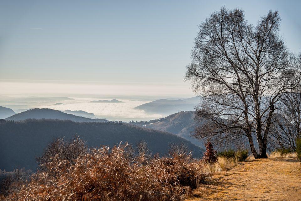 Spalavera - Istanti in Viaggio - Escursioni nel Verbano