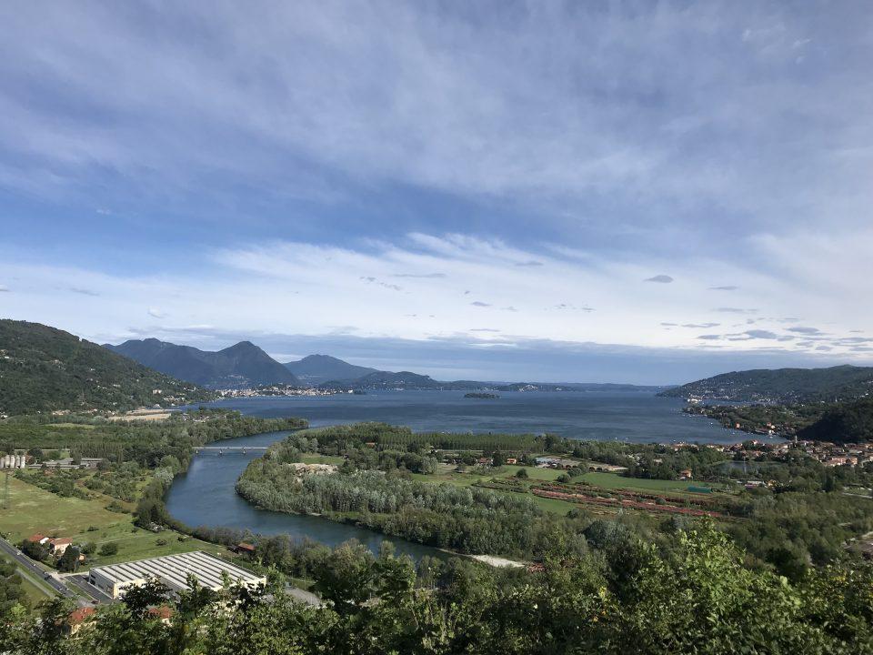 Montorfano Ecco dove andare - punti panoramici verbania - lago maggiore dove andare