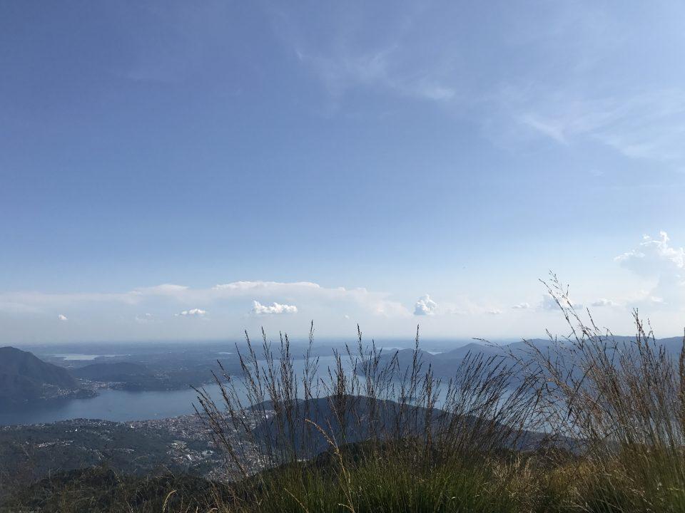 Pizzo Pernice - Istanti in Viaggio - Escursioni nel Verbano