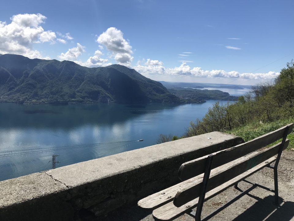 Pollino - Ecco dove andare - punti panoramici verbania - lago maggiore dove andare