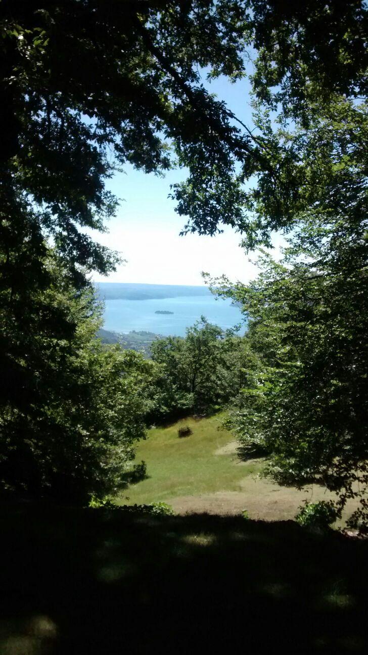 Vercio - Istanti in Viaggio - Escursioni nel Verbano
