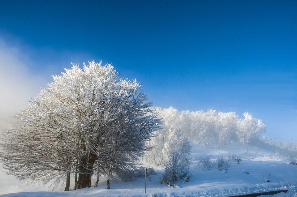 neve - istanti in viaggio - fotografia - Come sfruttare il maltempo per ottime foto