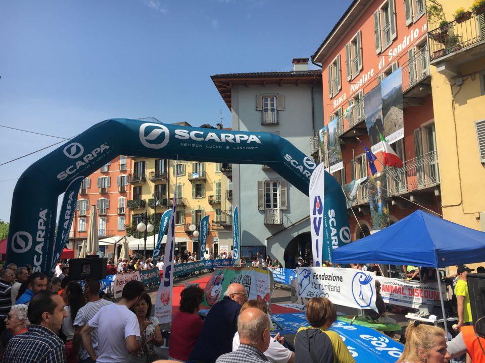 Arrivo valle intrasca- Verbania - sport a verbania - Lago maggiore - Istanti in viaggio