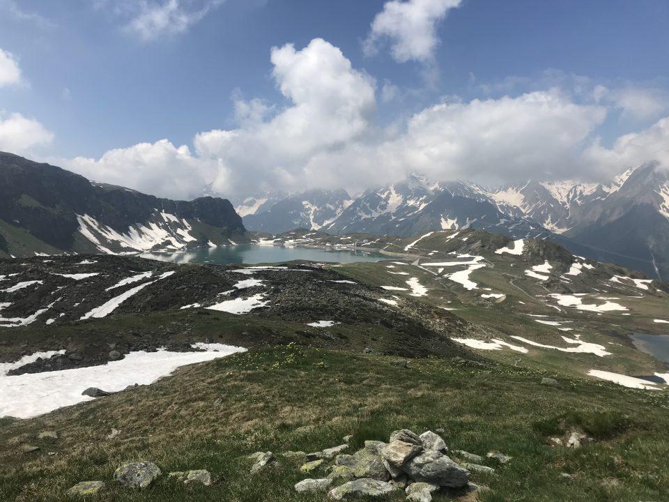 Lago toggia - Laghi Boden - istanti in viaggio - val formazza - escursioni verbania