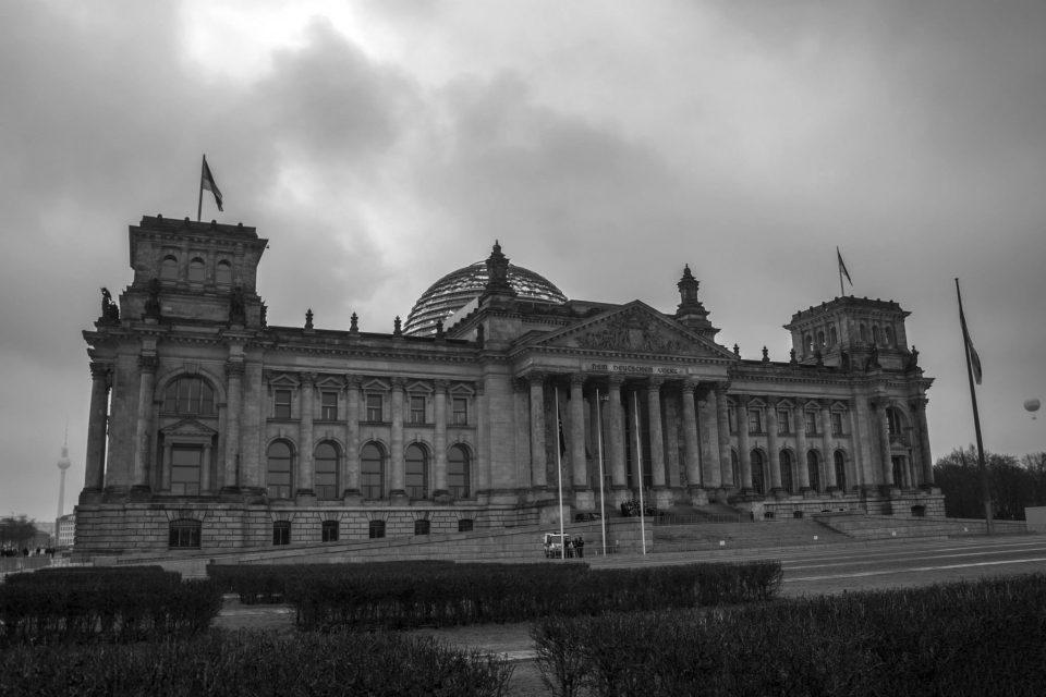 reichstag - Berlino - Visitare Berlino - Istanti in viaggio