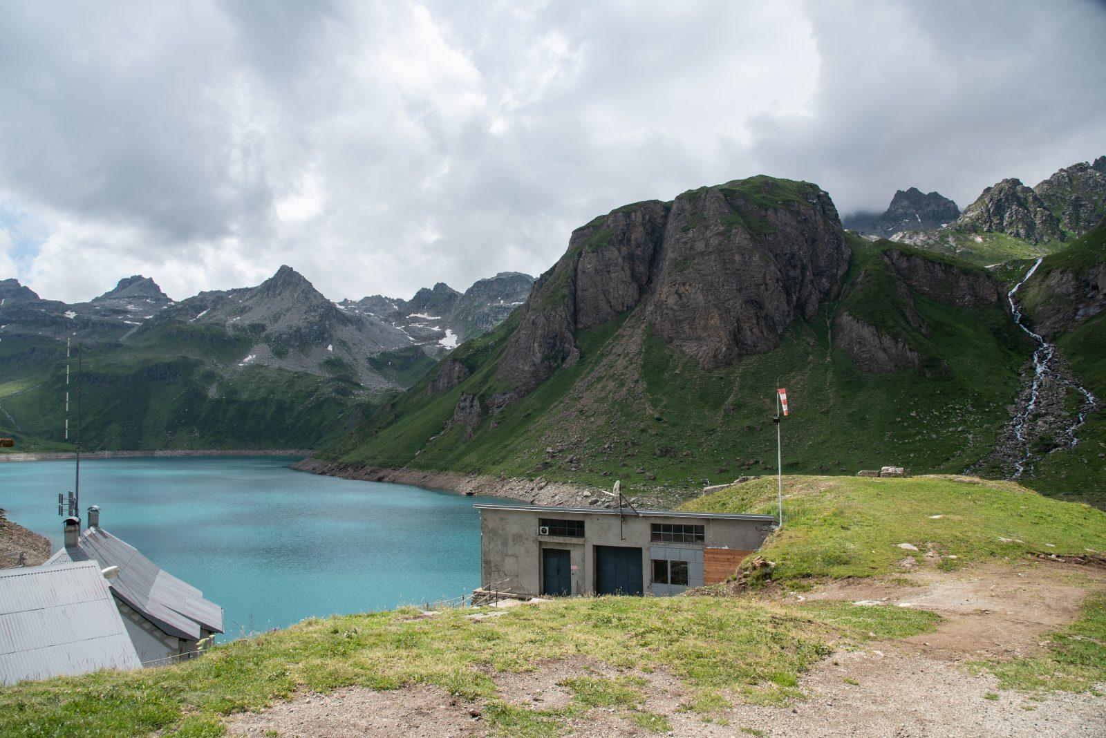 Lago vannino - formazza - istanti in viaggio - escursioni - lago maggiore
