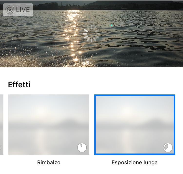 Lunga esposizione con iphone - lunga esposizione - ihpone - trucco - istanti in viaggio - fotografia in viaggio