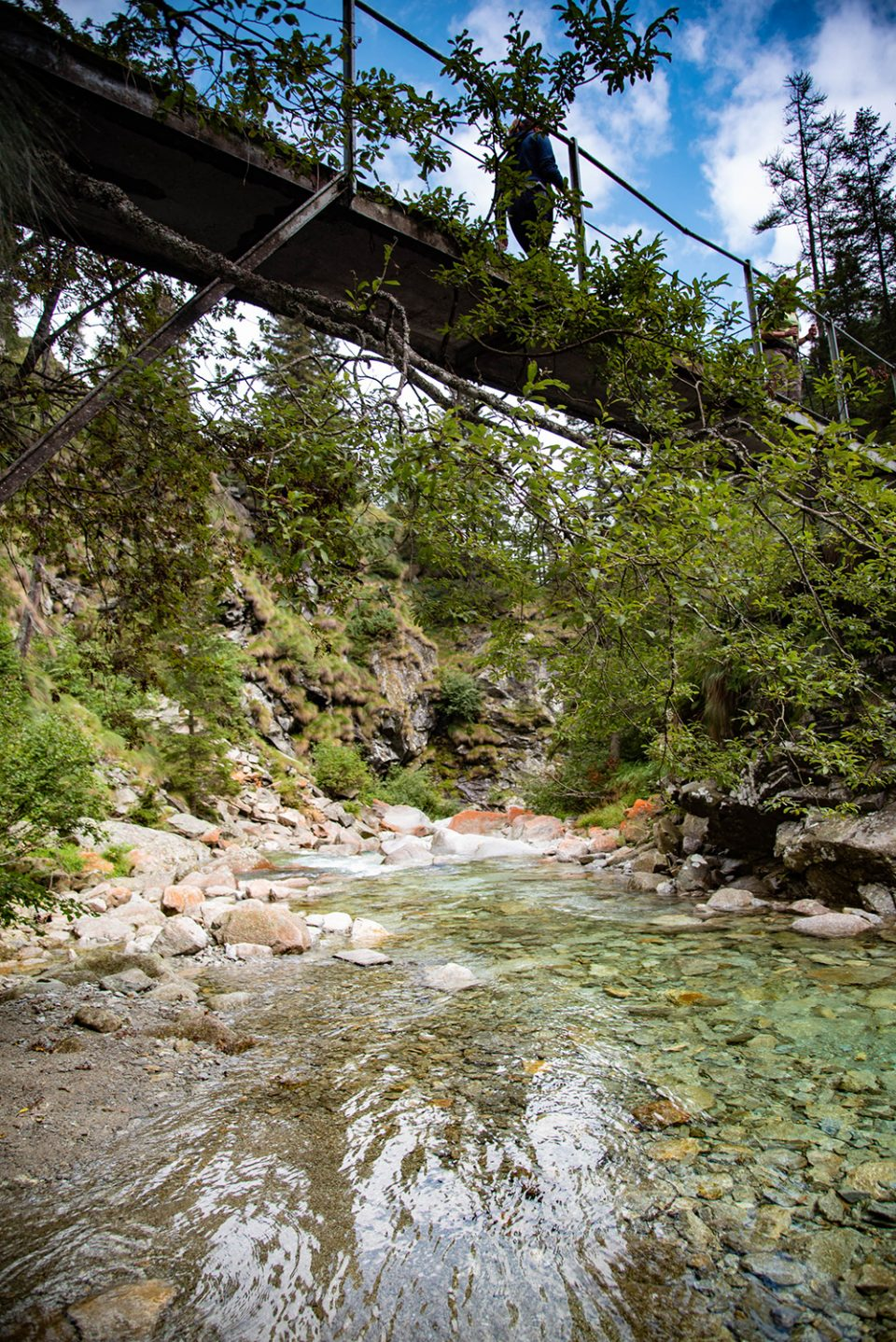 valle antrona - fiume lago di antrona - campliccioli - escursione - valle antrona