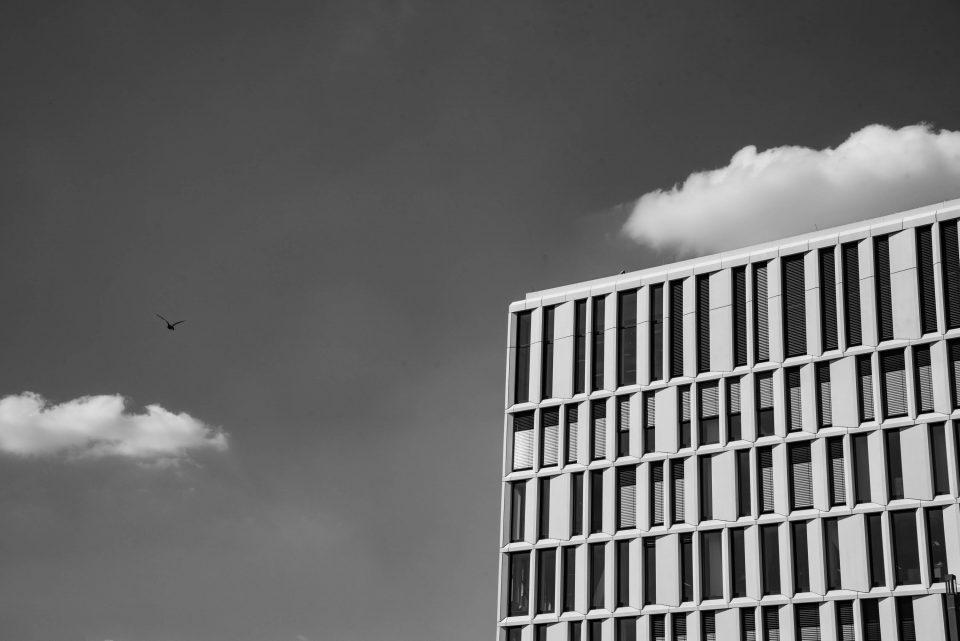 Berlino - Architettura - fotografare l'architettura - fotografare la città - istanti in viaggio - fotografia in viaggio