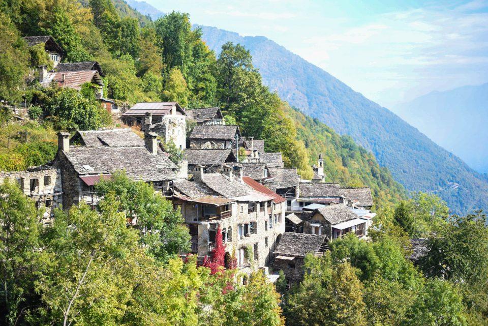 Zonca - montescheno - istanti in viaggio - valle antrona - sentieri della segale