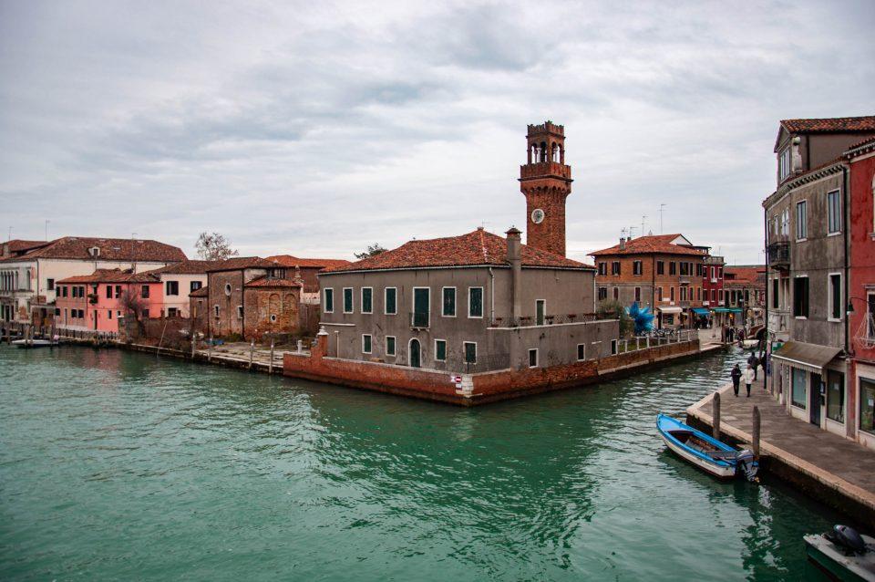 burano - murano - burano e murano - venezia - istanti in viaggio