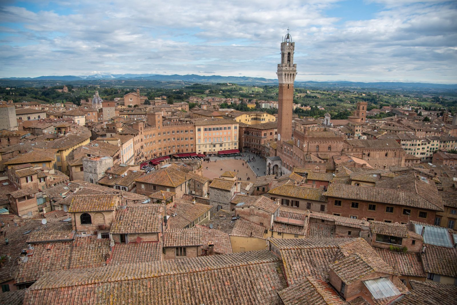 Siena - Siena da visitare - cosa vedere a siena - istanti in viaggio -