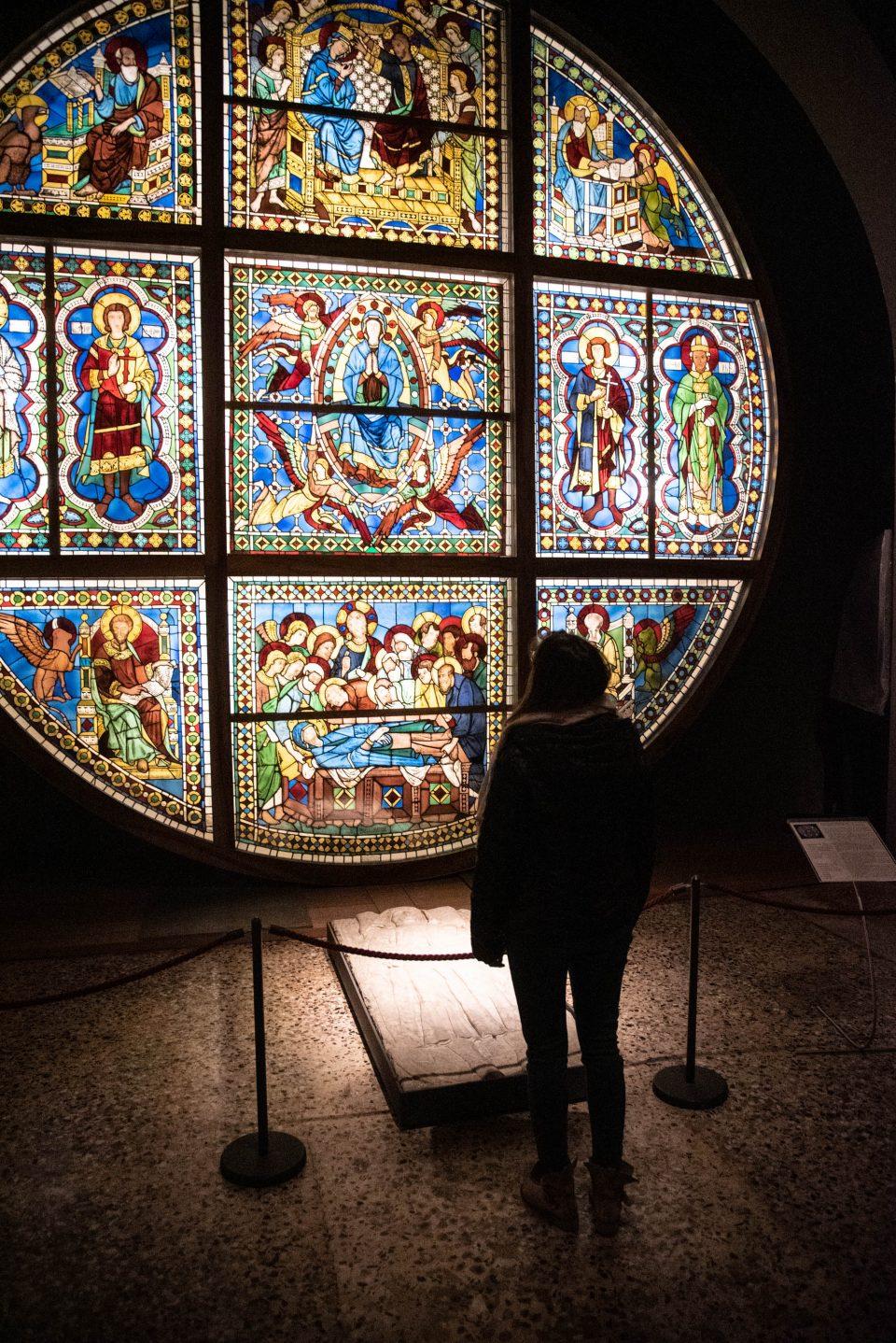 museo dell'opera di siena, Duomo di Siena, duomo siena, cosa vedere a siena, acropoli siena, acropoli pass, istanti in viaggio, visitare siena
