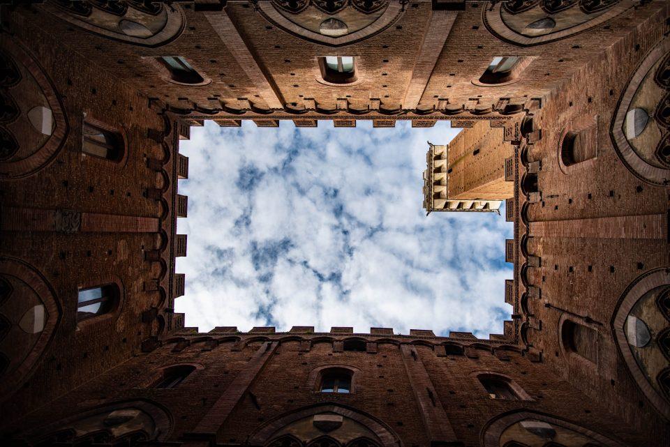 Museo civico - Siena - Siena da visitare - cosa vedere a siena - istanti in viaggio -
