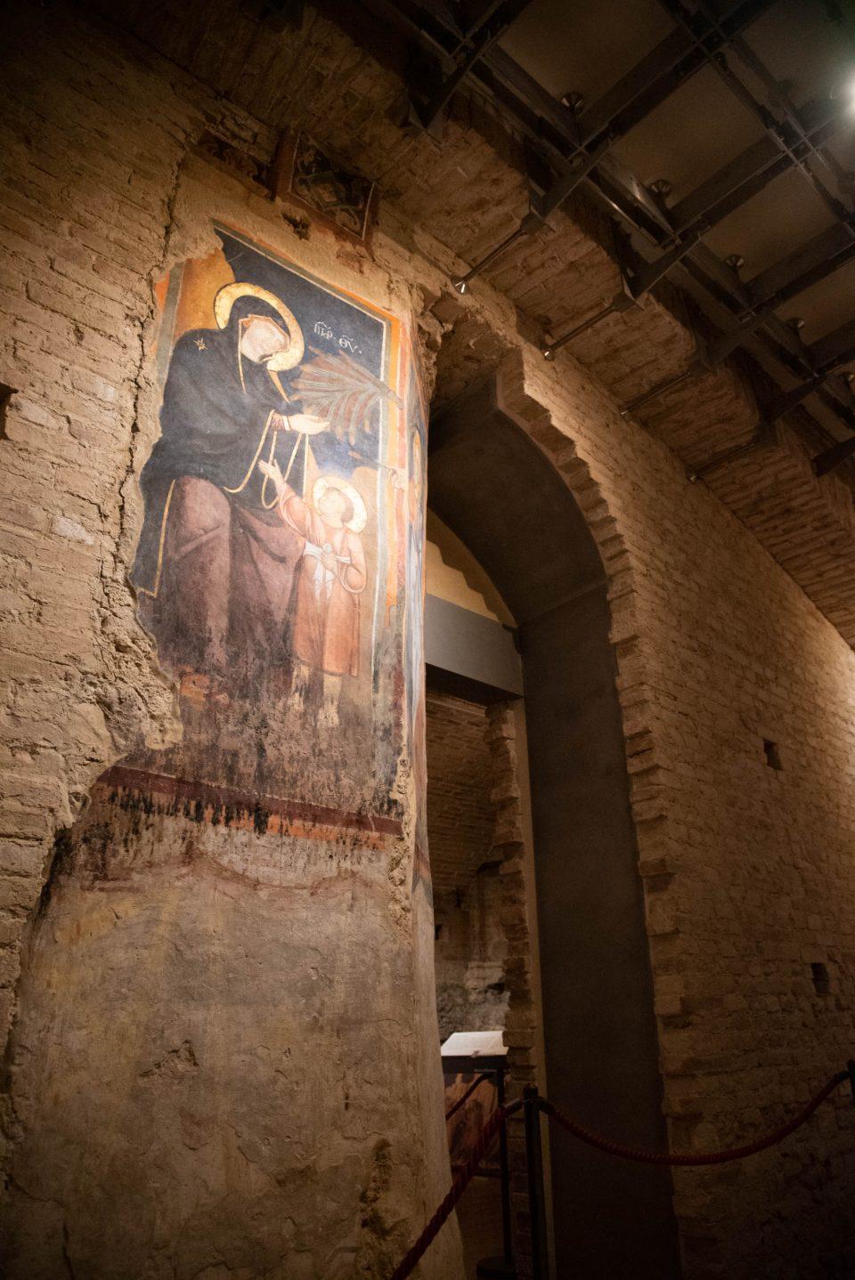 museo dell'opera di siena, Duomo di Siena, duomo siena, cosa vedere a siena, acropoli siena, acropoli pass, istanti in viaggio, visitare siena, cripta di siena
