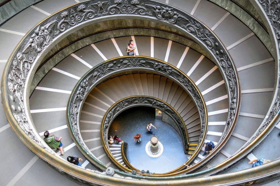 Viaggiare stando a casa, visitare musei, pasqua 2020