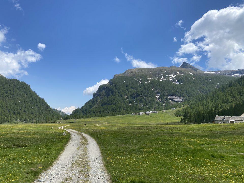 Alpe Veglia: una giornata nelle valli del Verbano Cusio Ossola